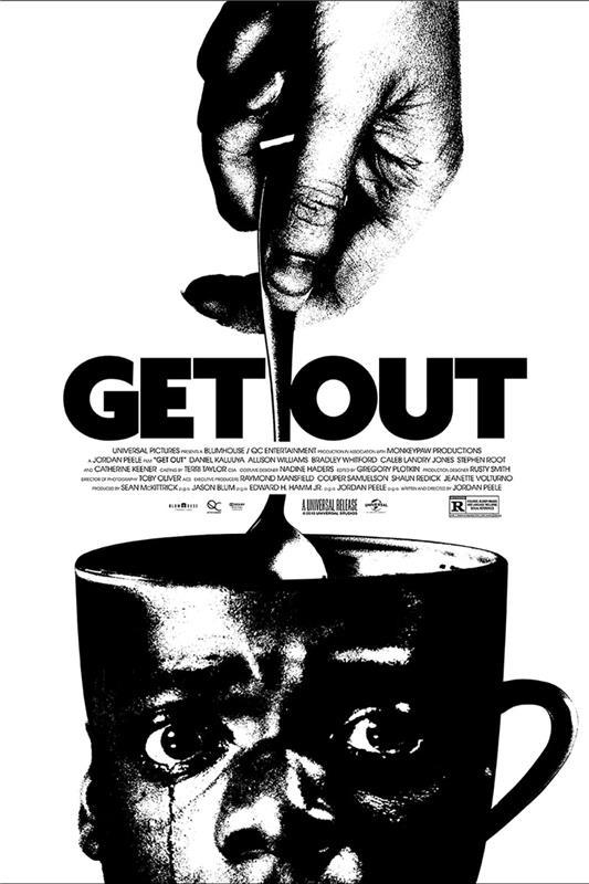 Affisch för Get Out