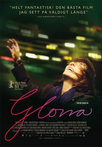 Affisch för Gloria