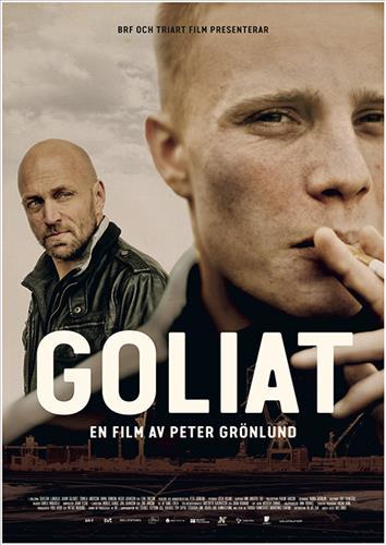 Affisch för Goliat