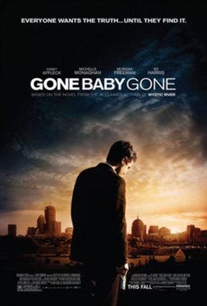 Affisch för Gone Baby Gone