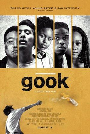 Affisch för Gook