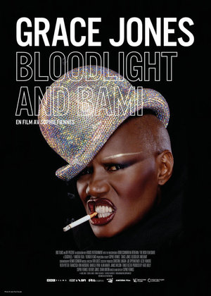 Affisch för Grace Jones: Bloodlight And Bami