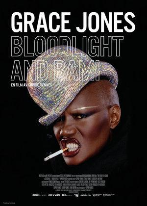 Affisch för Grace Jones: Bloodlight And Bami