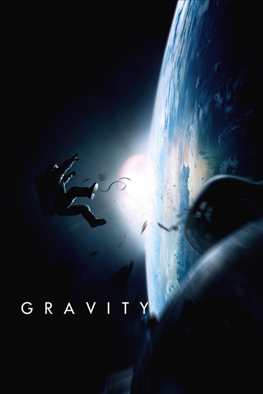 Affisch för Gravity