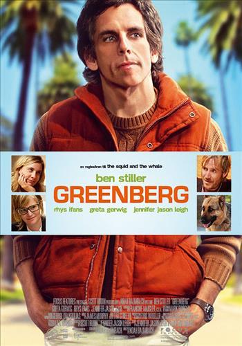 Affisch för Greenberg