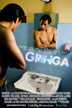 Affisch för Gringa