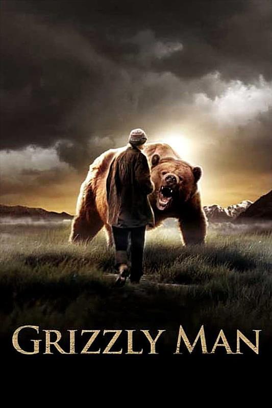 Affisch för Grizzly Man