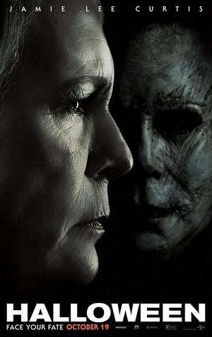 Affisch för Halloween
