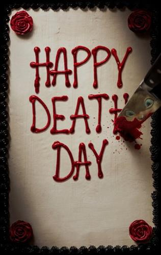Affisch för Happy Death Day