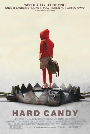 Affisch för Hard Candy