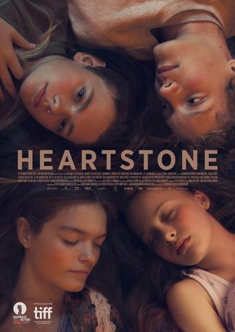 Affisch för Heartstone