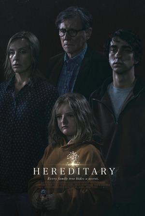 Affisch för Hereditary