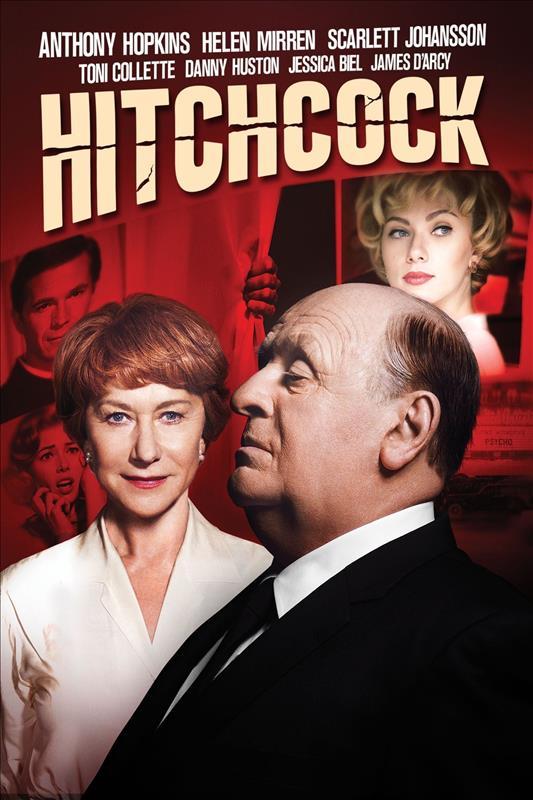 Affisch för Hitchcock