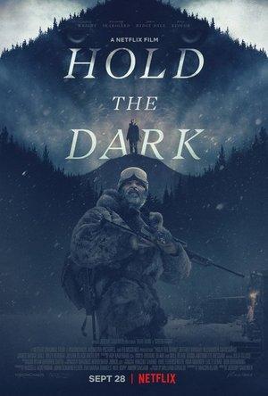 Affisch för Hold The Dark