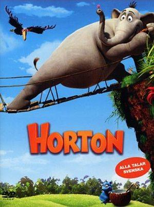 Affisch för Horton