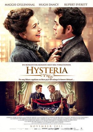 Affisch för Hysteria