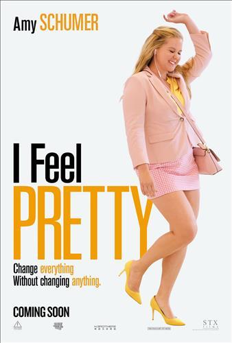Affisch för I Feel Pretty
