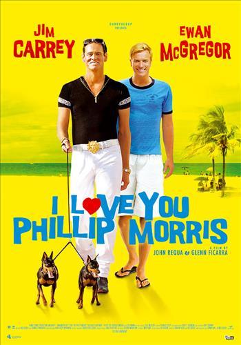 Affisch för I Love You Phillip Morris