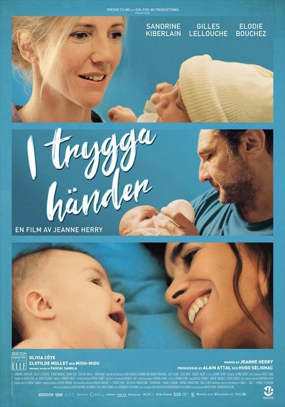 I Trygga Händer