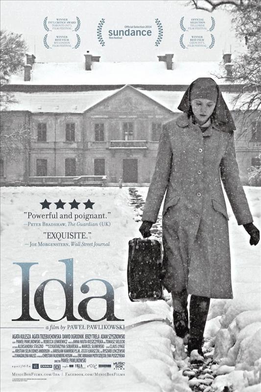 Affisch för Ida