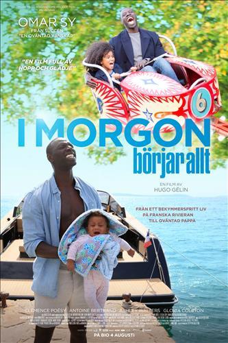 Affisch för I Morgon Börjar Allt