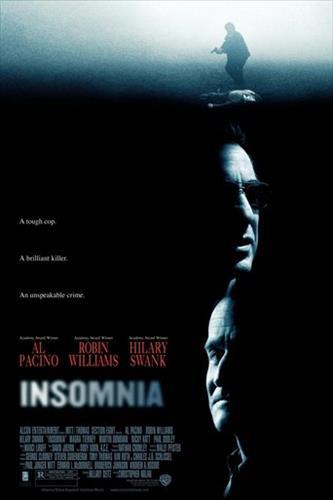 Affisch för Insomnia