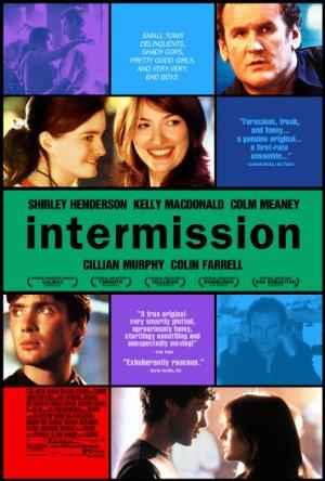 Affisch för Intermission