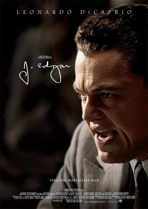 Affisch för J. Edgar