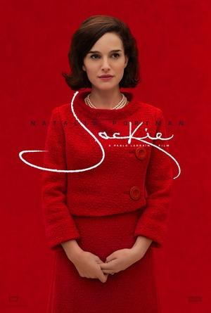 Affisch för Jackie
