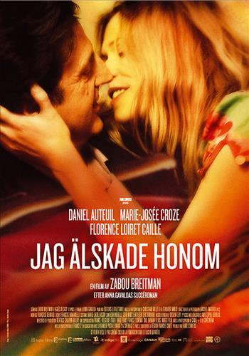 Affisch för Jag Älskade Honom