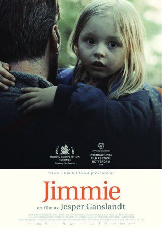 Affisch för Jimmie