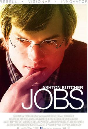 Affisch för Jobs