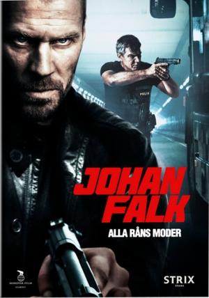 Affisch för Johan Falk: Alla Råns Moder
