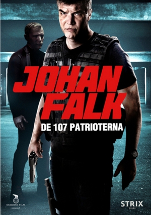 Johan Falk: De 107 Patrioterna