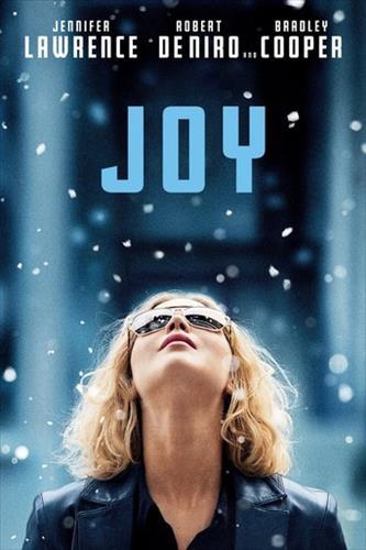 Affisch för Joy
