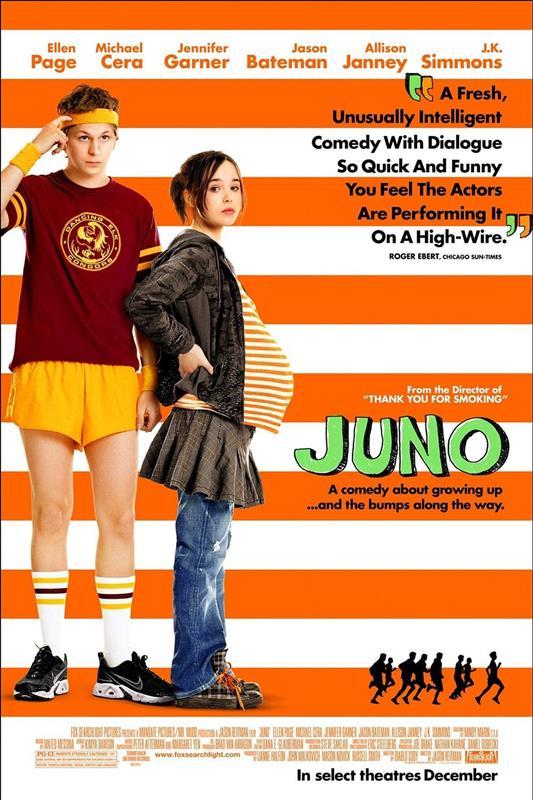 Affisch för Juno