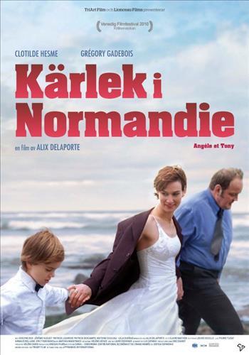 Affisch för Kärlek I Normandie