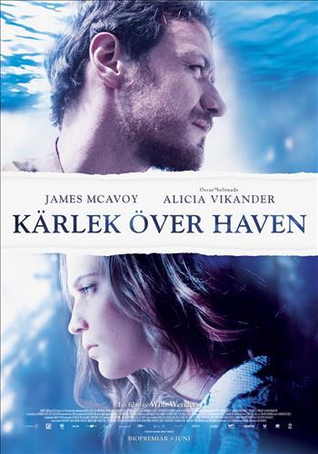 Affisch för Kärlek Över Haven
