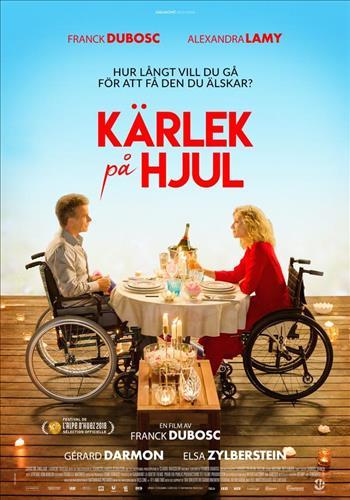 Affisch för Kärlek På Hjul