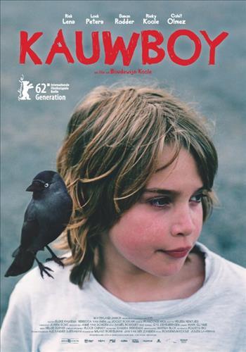 Affisch för Kauwboy