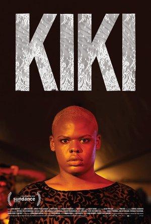 Affisch för Kiki