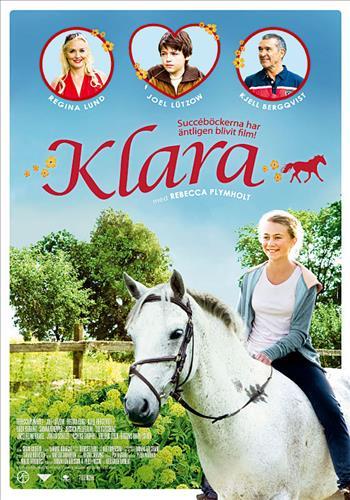 Affisch för Klara
