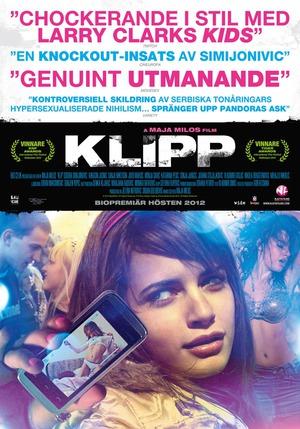 Affisch för Klipp