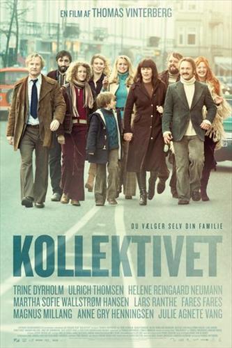 Affisch för Kollektivet