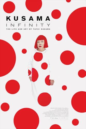 Affisch för Kusama: Infinity