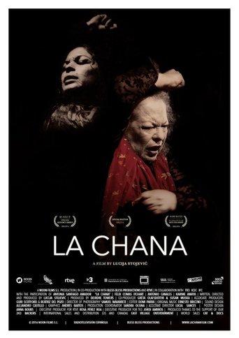 Affisch för La Chana