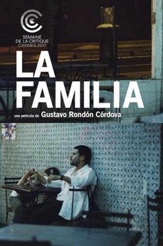 Affisch för La Familia