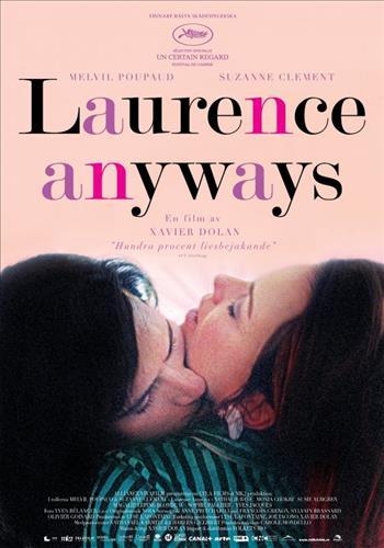 Affisch för Laurence Anyways