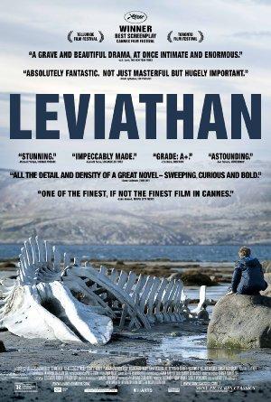 Affisch för Leviatan