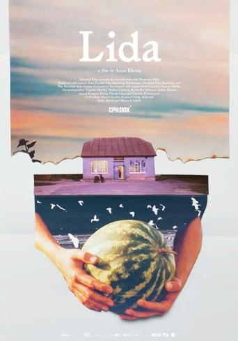 Affisch för Lida